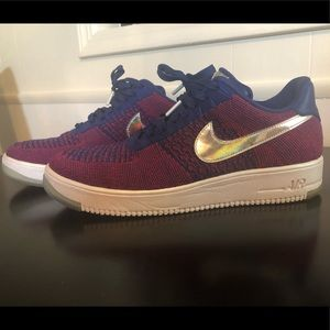 Nike Air Force 1s. Men's size 12